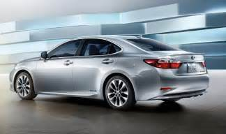 Price Of Lexus 2016 Lexus Es 350 Design And Price 2018 2019 Car Reviews