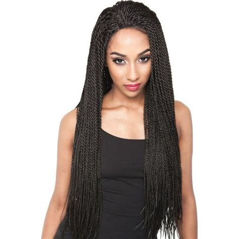 brandy style wig isis collection red carpet premiere braided lace front wig