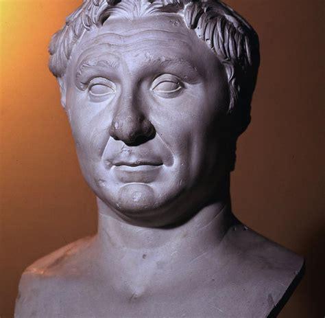 Lebenslauf Caesar Tabellarisch der aufstieg des gaius julius caesar bis zum ersten