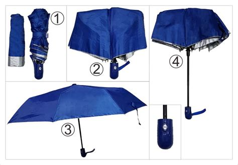 payung lipat otomatis anti uv yang praktis dan portable