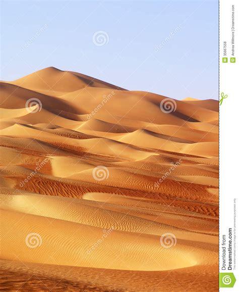 middle east map rub al khali desert liwa desert middle east stock photo image of khali