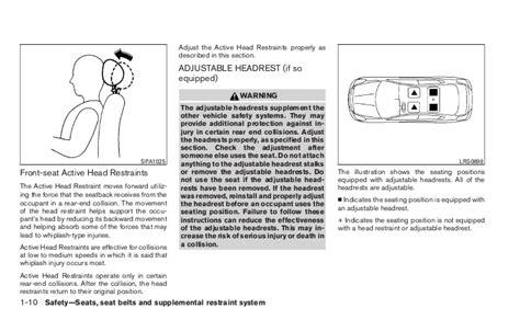 old car manuals online 2012 nissan sentra parental controls 2012 sentra owner s manual