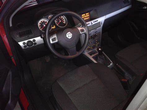 Opel Astra 2008 Interior by 2008 Saturn Astra Pictures Cargurus