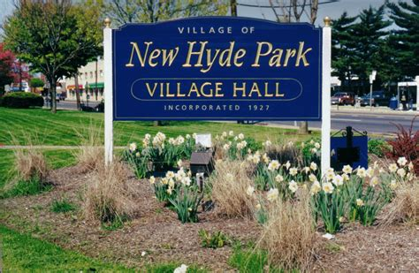 New Hyde Park Garden City Park by Real Estate Community Guide