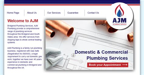 M M Plumbing by Bridgend Plumbing Services Domestic And Commercial