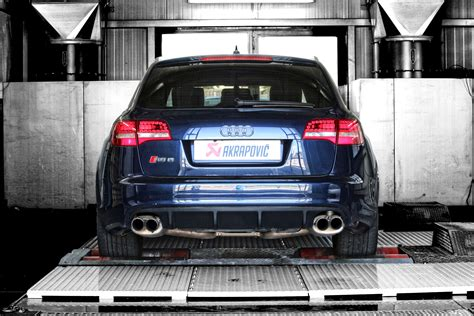 Audi Rs6 Chiptuning by Audi Rs6 Chiptuning Techtec