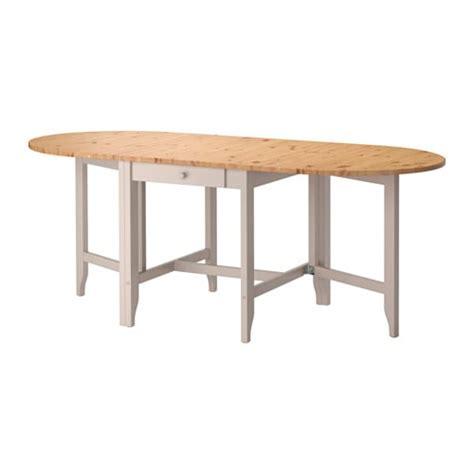 tavoli a ribalta ikea gamleby tavolo a ribalta ikea