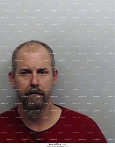 Webb County Records Barry Keith Webb Arrest History