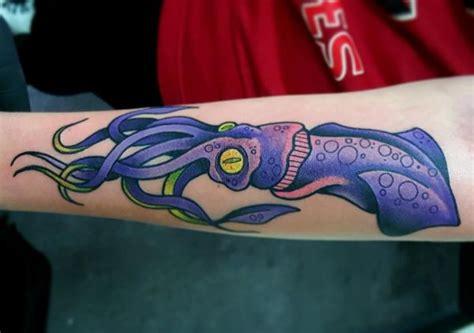 imagenes de tatuajes de kraken pulpo y calamar tatuajes y su significado 187 tatuaje club