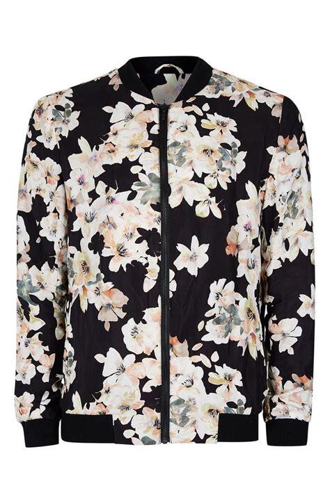Ab Bomber Jacket Flower Wedges 5177 best floral print and patterns images on floral prints floral patterns and