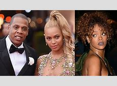 The Truth Behind Jay Z & Rihanna Cheating Rumors Revealed ... Jay Z Cheating On Beyonce With Rihanna