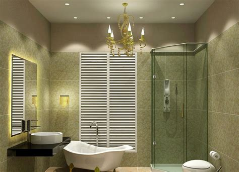 ceiling ideas for bathroom 4 dreamy bathroom lighting ideas midcityeast