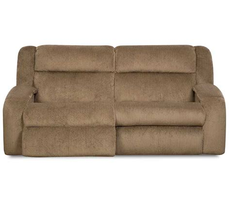 southern motion maverick 550 sectional