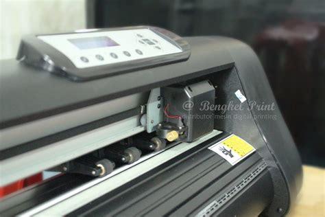 Mesin Cutting Jinka perbedaan mesin cutting sticker jinka dan teneth bengkel
