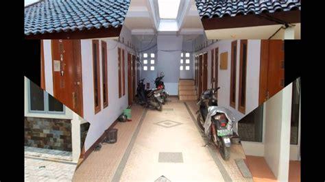 tsel rumah kost dekat universitas brawijaya malang rumah kos malang dijual
