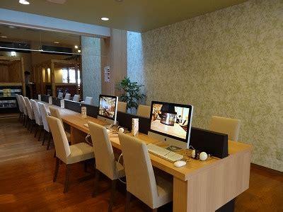 internet cafe interior design with privacy 大宮にオープン 日本初 お風呂に入れるカフェ おふろcafe utatane 私たちのおすすめカフェ