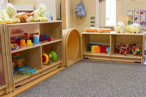 indoor environment design for child care learning environments an introduction vls