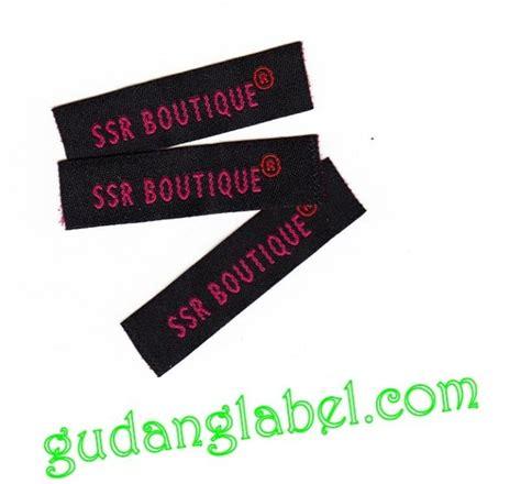 Zack Label Distro Bandung label murah untuk distro label baju bandung hp 08562783877