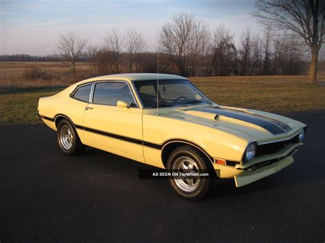1973 Ford Maverick by Pin 1973 Ford Maverick Pictures On