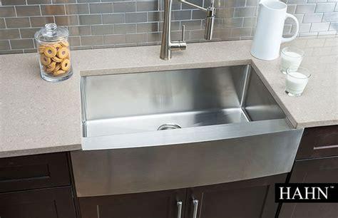 32x18 top mount kitchen sink 11 best images about hahn chef series handmade on