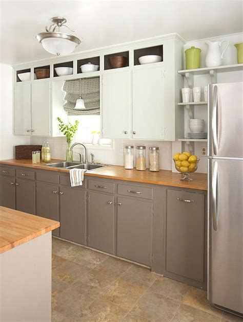 cheap renovation ideas for kitchen 17 best ideas about cheap kitchen remodel on pinterest