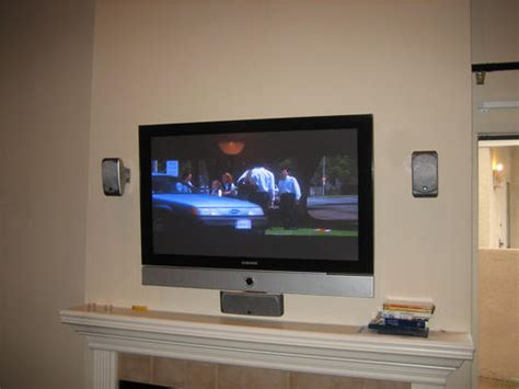 Cost To Install Tv Fireplace by 99 Tv Installation Cost 714 625 2531