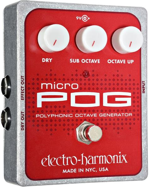 about us electro computer warehouse global source for electro harmonix micro pog octave generator pedal polyphonic