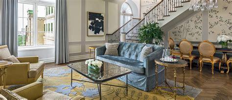 luxury hotel rooms suites   york  plaza hotel  york