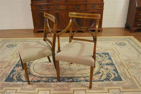 mahogany dining chairs cross back dining room chair ebay