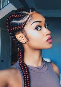 human hair ponytail with goddess braid 53 goddess braids hairstyles tips on getting goddess