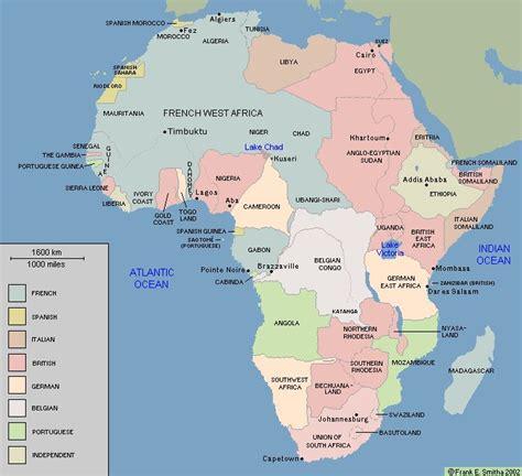 africa map 1900 africa imperial boundaries 1914 britain s empire 1870