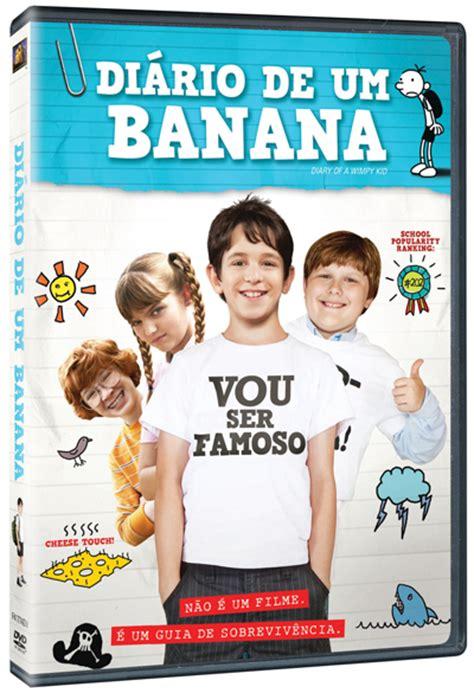 diario de gordon 8416261504 di 225 rio de um banana comprar filmes e dvd na fnac pt