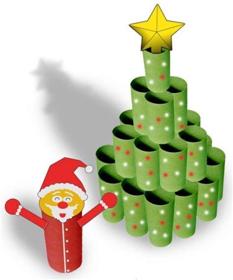 adornos navide 241 os c 243 mo hacer un 225 rbol de navidad usando