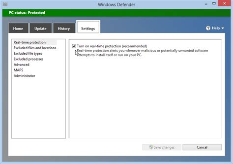 windows 8 defender turn on how to turn on windows defender in windows 8 1 fixedbyvonnie