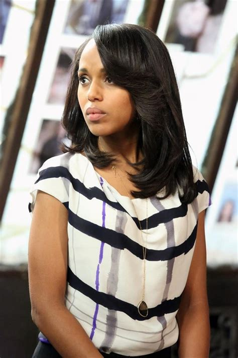 hair style in scandal tv style inspiration olivia pope on quot scandal quot strolling