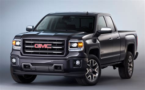 gmc truck photos new 2014 gmc photos and details autotribute