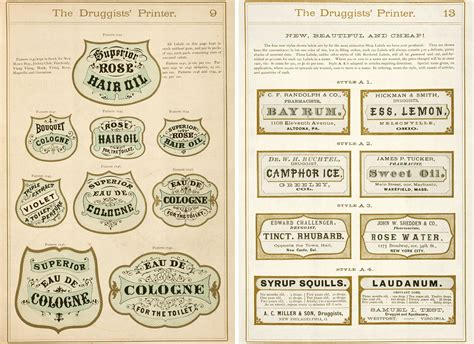 printable old labels 5 best images of free printable old labels free