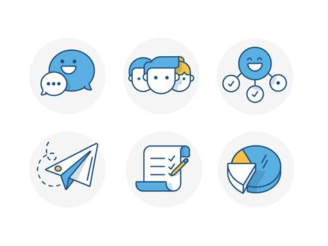 help desk icon service desk welcome icons by andrew mckay dribbble
