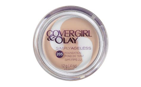 Olay Foundation 403 forbidden