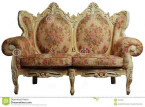 sofa chair interior design meaning