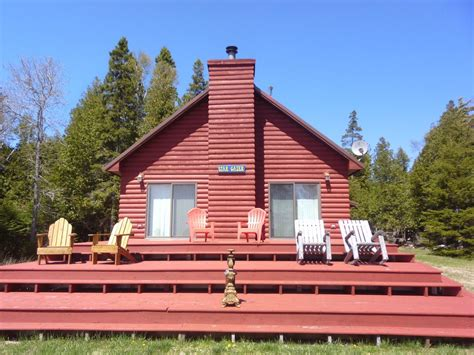 Cottage Offers by Gazer Cottage Offers Waterfront Peace Vrbo