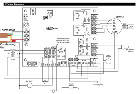 furnace control board no lights goodman control board wiring diagram wiring diagram with