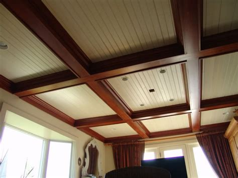 coffered ceiling tips and exles