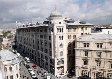 Legacy Ottoman Hotel by Legacy Ottoman Hotel 5 стамбул отзывы фото и