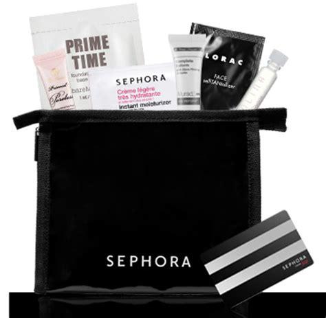 Free Jcpenney Gift Card - free sephora makeup bag mugeek vidalondon
