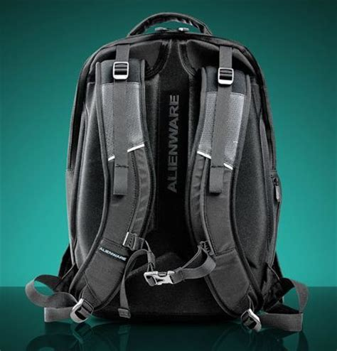 18 quot alienware vindicator backpack at mighty ape australia