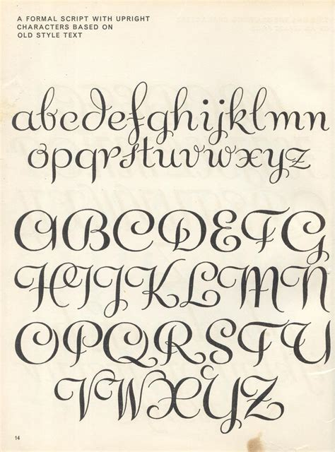 12 cursive letters fonts images cool letter fonts 12 best different writing images on