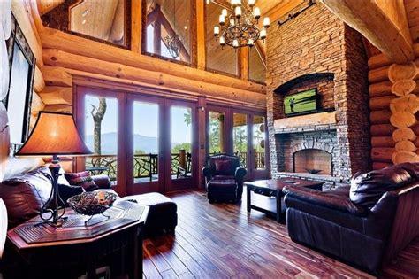 Luxury Cabin Rentals In Gatlinburg Tn by Wilderness Lodge Luxury Log Cabin Gatlinburg W Amazing View Luxury Log Cabins Vacation