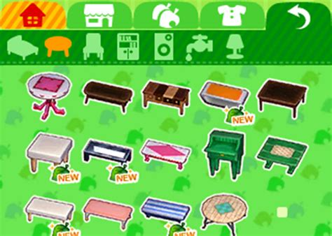 catalogo happy casa mundo animal crossing 161 6 nuevas im 225 genes de animal