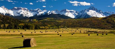 colorado land ranches real estate mountain property